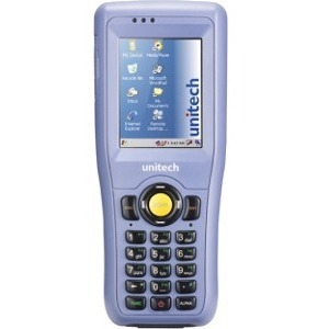 Unitech Advanced Handheld Terminal