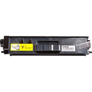 Encre Brother Jaune pour DCP L8450CDW/HLL8350CDW - TN329Y