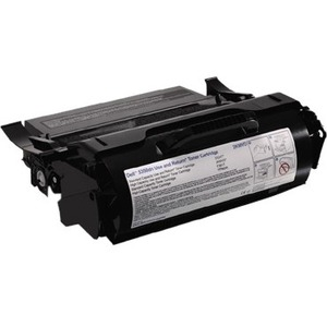 2kmvd Black Toner 30k Pages For 5350dn Laser Printer U/R 330-96 / Mfr. no.: 2KMVD