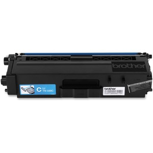 Brother Super High Yield Cyan Toner Cartrid
