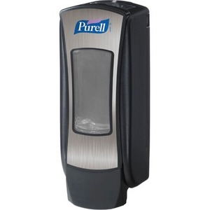 Purell® ADX-12 Hand Dispenser Black and Chrome