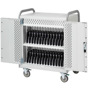 Bretford 30-Unit MDM Laptop Cart
