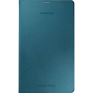 Electric Blue Simple Cover For Galaxy Tab S 8.4 / Mfr. No.: Ef-Dt700wleguj