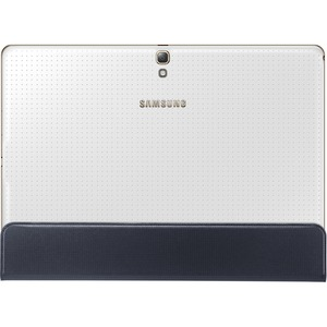 Electric Blue Simple Cover For Galaxy Tab S 10.5 / Mfr. No.: Ef-Dt800bleguj