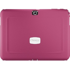 Defender Series Wht Peony Pink Papaya For Samsung Galaxy Tab4 / Mfr. No.: 77-43304