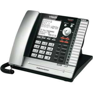 Erisbusiness Phone System 4 Line Main Console / Mfr. No.: Up416