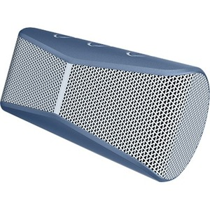 X300 Wht/Pur Mobile Bluetooth Wireless Speaker / Mfr. No.: 984-000404