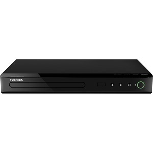 Toshiba SD1020KB DVD Player