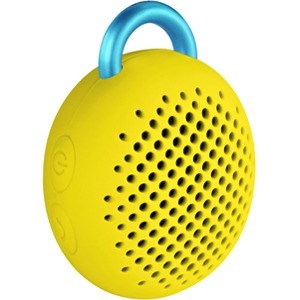 Divoom Bluetooth Speaker Yellow Incredible Sound / Mfr. No.: Div01-Y