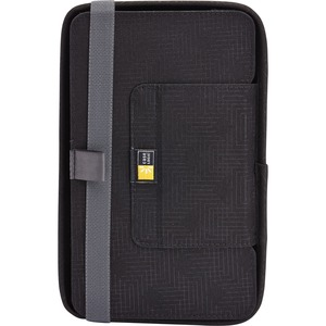 Universal Tablet Folio Quickflip Case For 7in Tablets / Mfr. No.: Cque-3107black