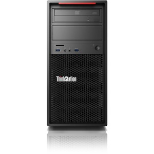 Topseller Thinkstation P300 E3-1246v3 3.5g 8gb 180gb DVDrw / Mfr. No.: 30ak000rus