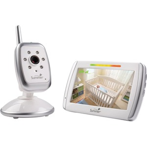 Wide View Video Monitor / Mfr. No.: 29000a