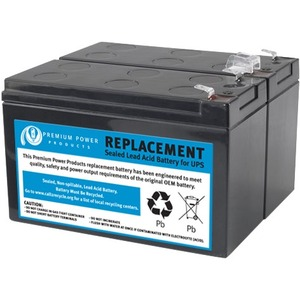 Ups Battery For Apc Rbc109 / Mfr. no.: SLA109-ER