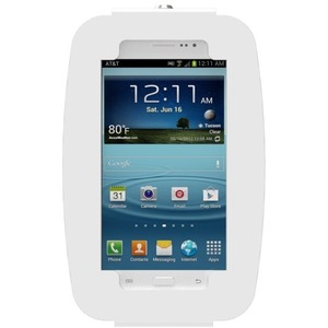 Spaceenclosure White For New Galaxy 7 Tab 3/4 White / Mfr. No.: 470gew