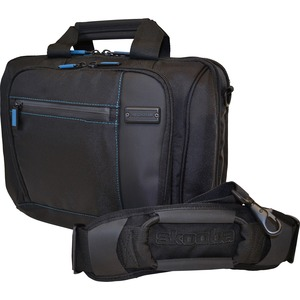 Skooba Satchel V.3 Mini Laptop Case For 13in / Mfr. No.: 100000