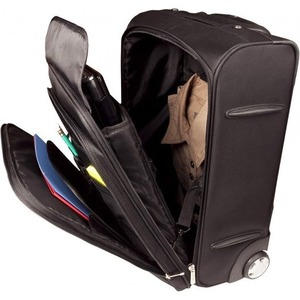 City Travel Trolley For 17.3in Notebooks / Mfr. No.: Ctt01uf V2