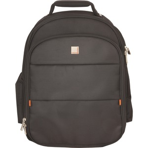 City Backpack For 17.3in Internal Pockets Compartment / Mfr. No.: Cbp17uf