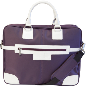 Vickys Purple Bag For 15.6in / Mfr. No.: Vck01uf