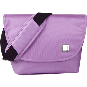 B-Colors Purple Green Reflex Bag / Mfr. No.: Bcr07uf