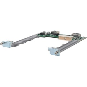 HP MSR 8-Port 1000Base-X HMIM