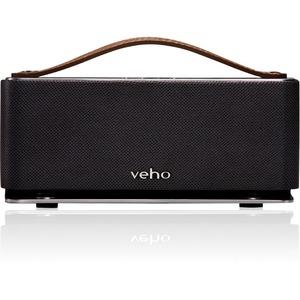 Veho VSS-012-M6 - 360° Mode Retro Wireless Bluetooth Speaker