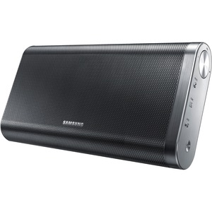 Samsung DA-F60 Portable Wireless Speaker with NFC (Black)