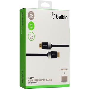 Belkin HDMI Audio/Video Cable