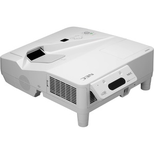 NEC Display UM330Wi (Multi-Pen) LCD Projector