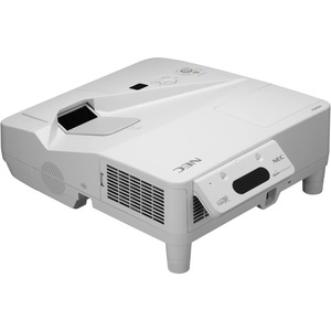 NEC Display UM330Xi LCD Projector