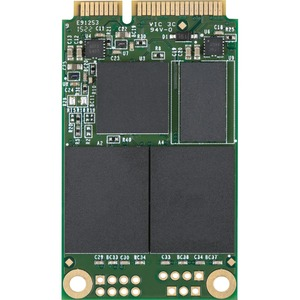 Transcend MSA370 128 GB Internal Solid State Drive