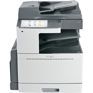 X950de Mfp Color Cac Hv TAA Air Force / Mfr. No.: 22zt237