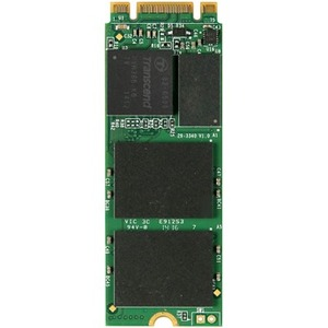 Transcend MTS600 256 GB Internal Solid State Drive