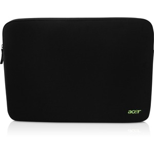 15.6in Acer Laptop Sleeve Notebook Case Black / Mfr. No.: Csa156