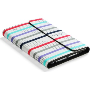 Striped Universal Case For 8in Tablets / Mfr. No.: K97335ww