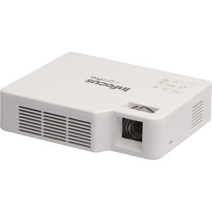 InFocus LightPro IN1142 LED Projector