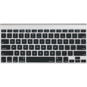 Protective Cover Black For MacBook Keyboard / Mfr. No.: Kbguardb