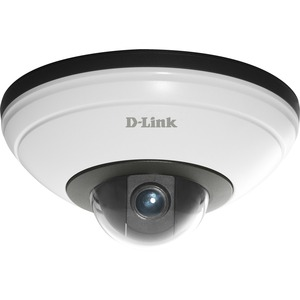 Full Hd Mini Pan And Tilt Dome Ntwk Camera / Mfr. No.: Dcs-5615