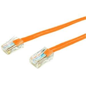 APC Cables 1000ft Cat5e UTP Plenum Solid Red