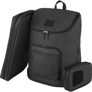 Tribeca Black Backpack For 16in / Mfr. No.: Ff Tri16-3