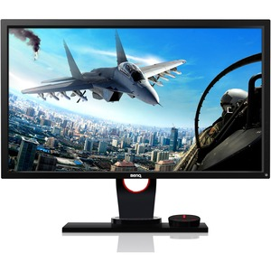 24in LED 1ms Gtg 144hz HDMIx2 1920x1080 Black/Red Gaming Moni / Mfr. No.: Xl2430t