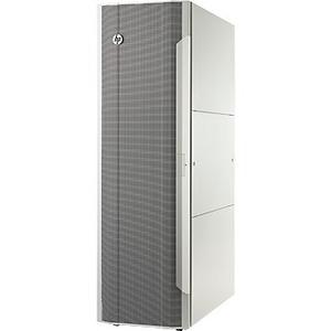 HP 42U 600mm x 1200mm Grey Enterprise Shock Rack