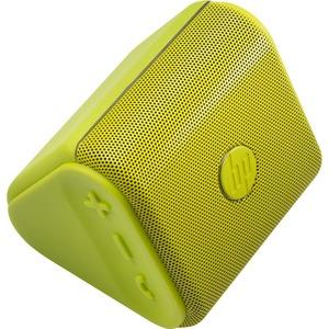 HP Roar Mini Wireless Speaker (Neon Green)