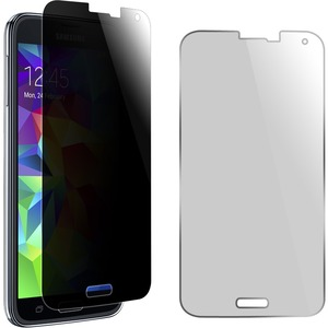 Kristal Privacy Tempered Glass Hd Screen Protector Galaxy S5 / Mfr. No.: Amz97067