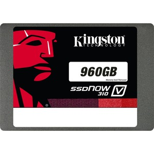 960gb Ssdnow V310 Sata 3 2.5 7mm Notebook Bnbl Kit With Adp / Mfr. no.: SV310S3N7A/960G