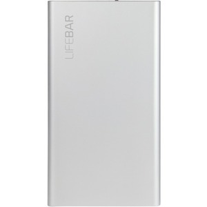 Portable Battery Charger 10000mah Lifebar 10 Dc5v / Mfr. No.: Lifebar 10