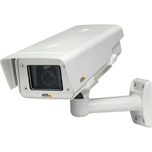 Q1615-E Network Camera Outdr D/N 2.8-8mm 1080p Wdr Poe / Mfr. No.: 0630-001