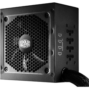 G650m Compact 650w 80 Plus Bronze Modular Psu / Mfr. No.: Rs650-AmAAb1-Us