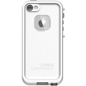 Fre Case White/Gray For For IPhone 5/5s / Mfr. No.: 2115-02