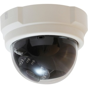 Levelone 5mp Poe IP Dome Cam / Mfr. Item No.: Fcs-3063