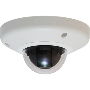 Levelone H.264 5mp Vandal-Proof Fcs-3065 Poe Wdr IP Dome Cam Ta / Mfr. No.: Fcs-3065